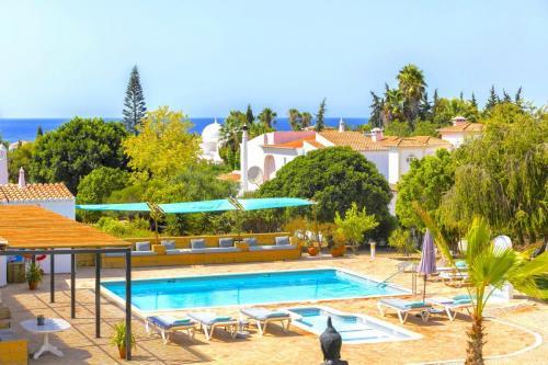 Vale a Pena Carvoeiro Sesmarias Algarve1093
