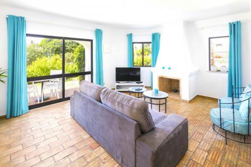 Vale a Pena Carvoeiro Sesmarias Algarve1263