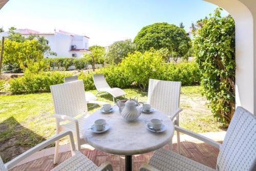 Vale a Pena Carvoeiro Sesmarias Algarve1329