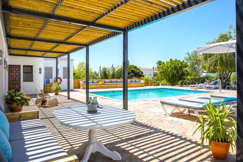 Vale a Pena Carvoeiro Sesmarias Algarve9440